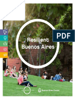 Buenos Aires Resilience Strategy English PDF