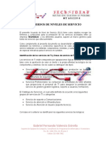 Acuerdo Niveles De Servicio.docx