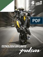 Catalogo Motocicletas 2020