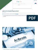 ¿Qué es la artropatía degenerativa_ — Mejor con Salud.pdf