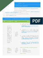 CORTE II formulacion de proyectos