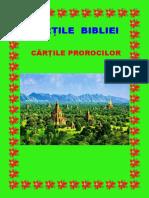 Cărți Din Biblie - Cărțile Prorocilor