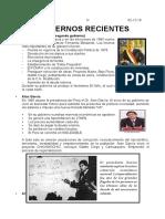 HISTORIA SEXTO DE PRIMARIA 02-12-19