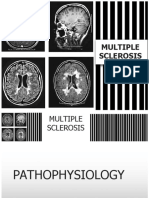 Multiple Sclerosis Ppt