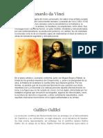Leonardo da Vinci.docx