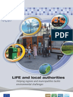 LIFE and local authorities