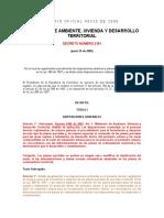 decreto 2181 de 2006