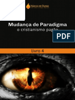 Mudança de paradigma - livro 4