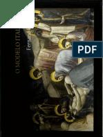 (História Social da Arte) Fernand Braudel - O modelo italiano-Cia das Letras (2007).pdf