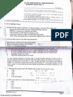 FINMT Q2 2014 Old Test- Lui