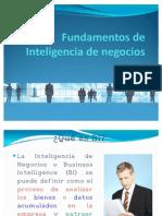 8 Fundamentos de La Inteligencia de Negocios