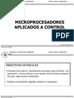 Micro Control Adores en Control Intro-Luis Urdaneta