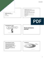 Comportamento Organizacional - Slide 03
