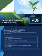 Saneamento Ambiental e Saúde Pública