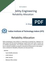 Reliability Allocation.pdf