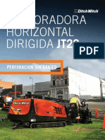 Ditch Witch JT20 Product Brochure