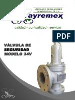 29 Valvula de SEguridad VSB-34V-2018 34V-11.pdf