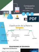 Compuestos Químicos
