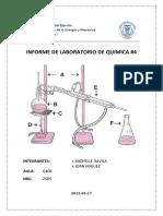 Lab#4 de Química