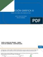 03_SDA_SEMANA 7_PERSPECTIVA CÓNICA TRES PUNTOS DE FUGA
