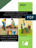 4. Establecimiento de la huerta y Elab. de biofertilizantes - Archiv 1 - Diciembre 2019.pdf