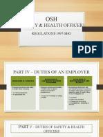 OSH Presentation 1