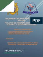INFPORME final 4 electricos 2