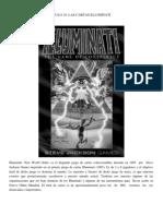 CARTAS Illuminati_-_BENJAMIN_HERNANDEZ_