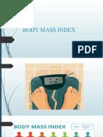 BODY MASS INDEX.pptx