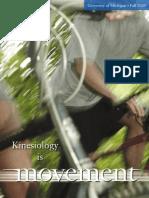 Movement Magazine Fall 2005