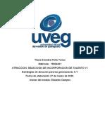 Diseño de Puesto - UVEG
