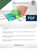 EstrategiadeMantenimiento.pptx