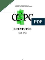 Estatutos Centro de Estudiantes de Plan Común
