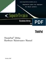 183.IBM - ThinkPad Z60m