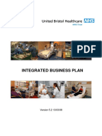 3UBHT Integrated Business Plan v5.2