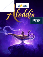 LIBRETO ALADDIN