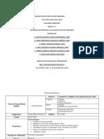 Planeación Didáctica Parte 2