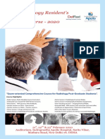 10th Radiology Residents HOT SEAT Review Course (2)