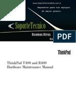 186 Thinkpad t400 r400