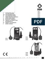 Pompa FLO manual