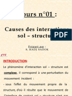Cours_interactions sol structure