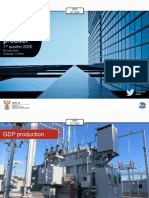 GDP 2020 Q1