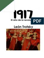 1917. El año de la revolución