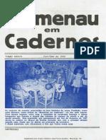 Blumenau em Cardenos Ano 1996 Numero 012