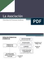 La Asociación.pptx