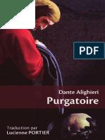 La Comédie - Purgatoire