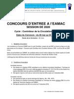 Avis Concours_Controleur 2020