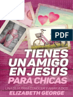 Elizabeth George - TIENES UN AMIGO EN JESUS PARA CHICAS (1)