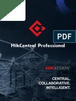 HikCentral V1.6 - Brochure