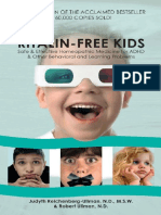 Ritalin Free Kids_ Safe & Effective Homeopathic Treatment for ADHD and Other Behavioral and Learning Problems